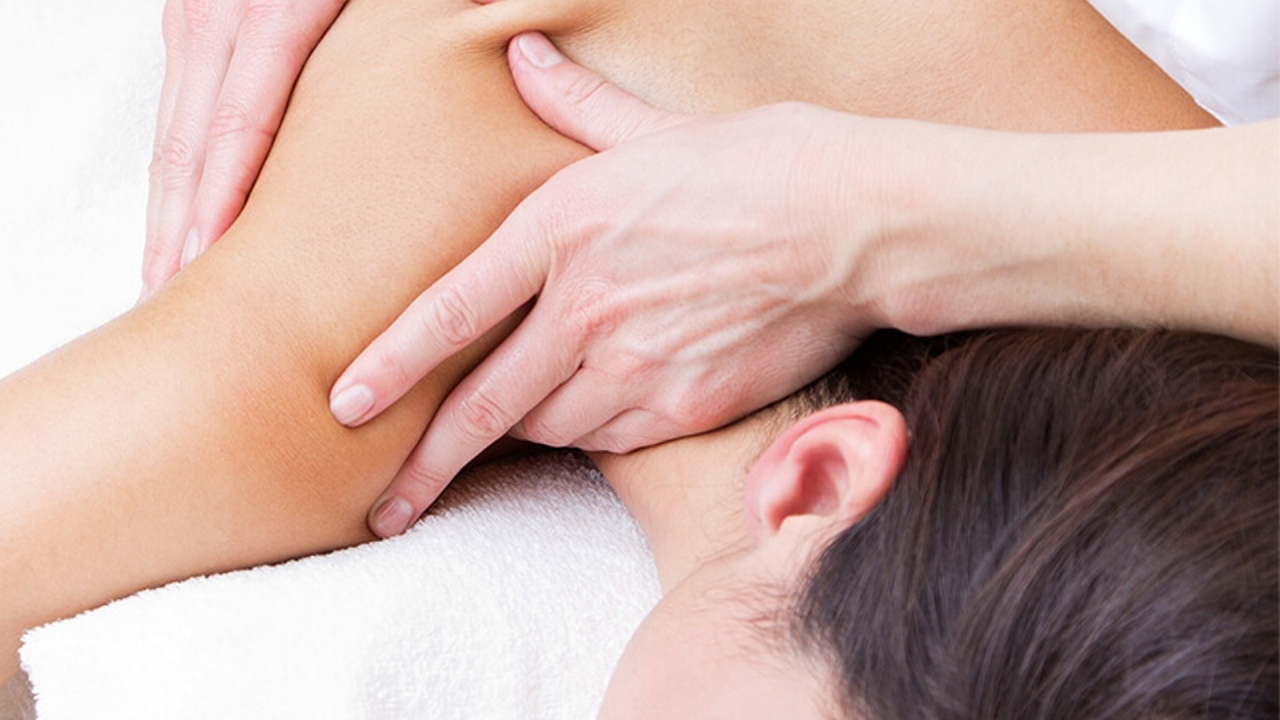 Fisioterapia - Massoterapia