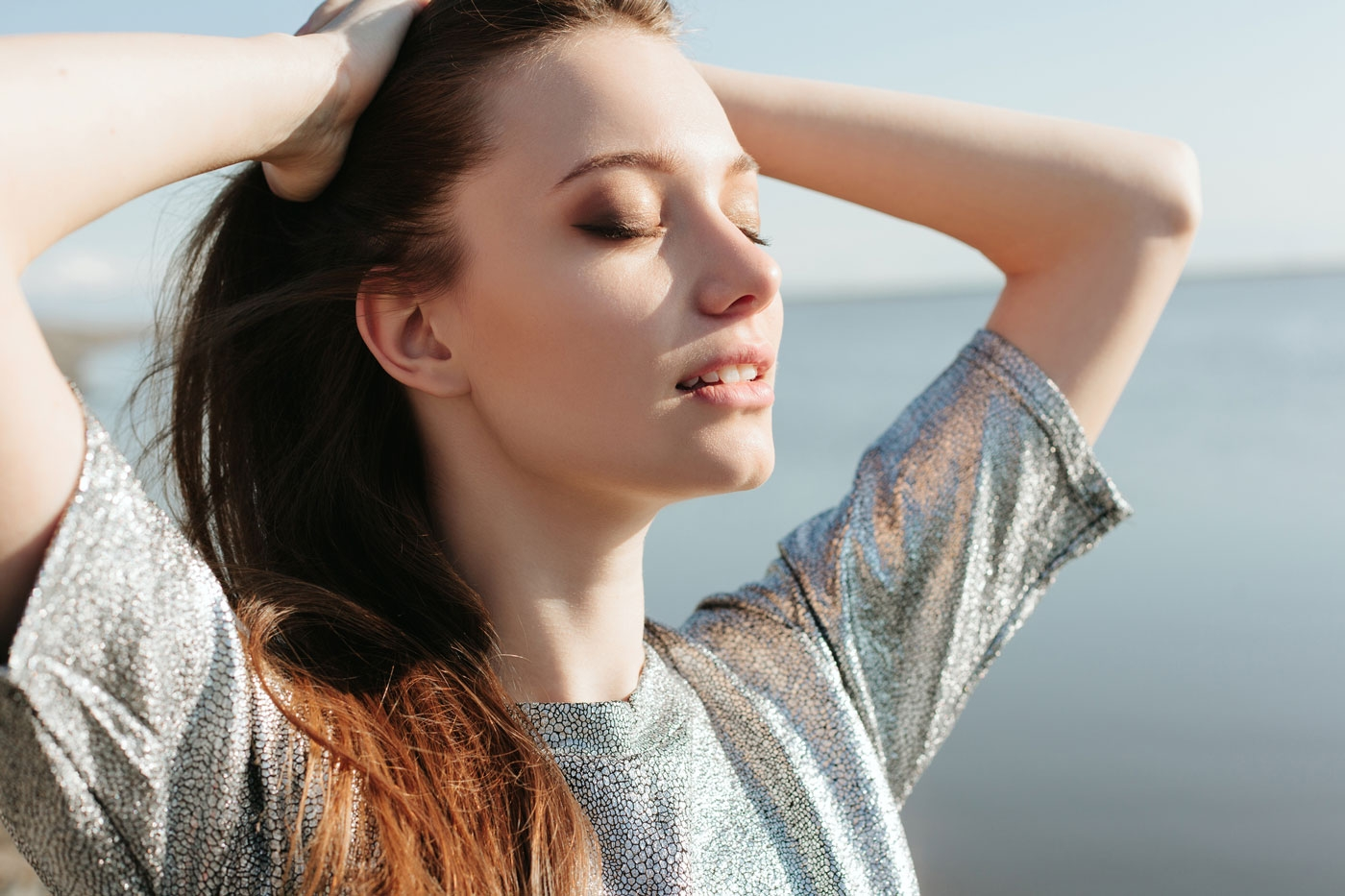Come risvegliare la tua pelle in primavera