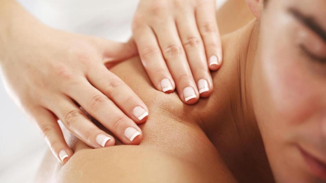 Linfodrenaggio e Massaggi