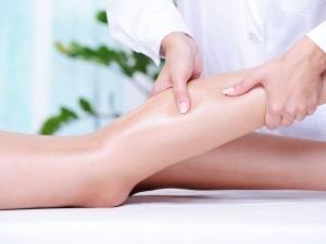 5 Massaggi Linfodrenanti 60 minuti